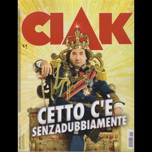Ciak Si Gira - n. 11 - novembre 2019 - mensile
