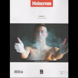 Motocross - n. 11 - novembre 2019 - mensile