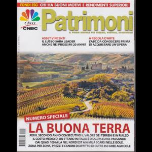 Patrimoni - n. 224 - ottobre - novembre 2019 - mensile