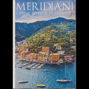 Meridiani  - Cinque Terre e il Levante - n. 48 - semestrale -