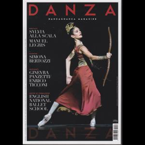 Danza &  Danza magazine - n. 289 - bimestrale - novembre - dicembre 2019