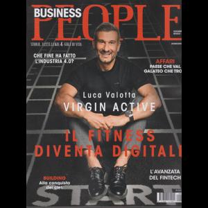 Business People - n. 11 - novembre 2019 - mensile