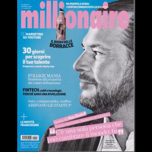 Millionaire - n. 11 - novembre 2019 - mensile