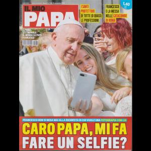Il mio Papa - n. 46 - settimanale - 6 novembre 2019 -
