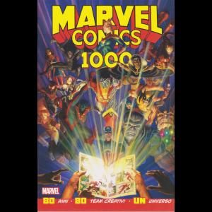 Marvel World - Marvel Comics 1000 [ - n. 33 - bimestrale - 7 novembre 2019 -
