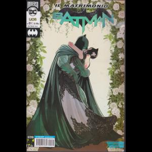 Batman Magazine - n. 164 - Il matrimonio - quindicinale - 7 febbraio 2019