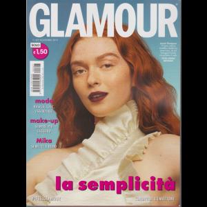Glamour Pocket - n. 327 - novembre 2019 - mensile