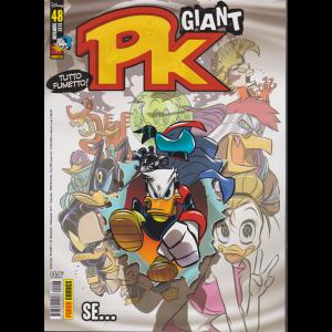 Pk Giant - n. 48 - novembre 2019 - bimestrale - Se...