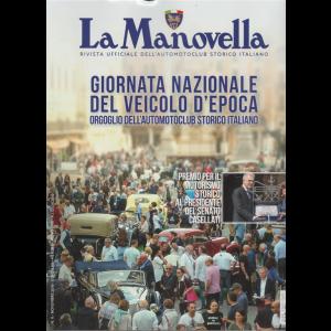 La Manovella - n. 11 - novembre 2019 - mensile