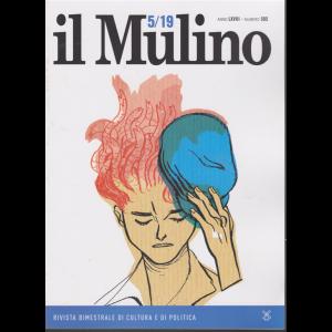 Il Mulino - n. 505 - bimestrale - 6 novembre 2019 -