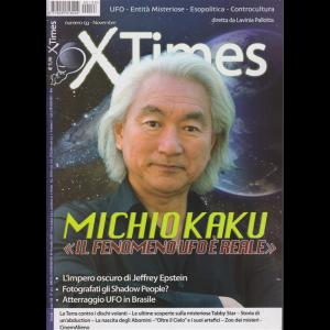 X Times - n. 133 - novembre 2019 - mensile