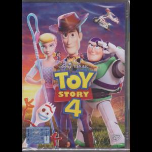 I Dvd Di Sorrisi3 - Toy Story 4 - n. 18 - settimanale  - 5/11/2019