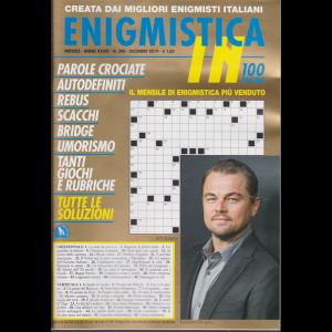 Enigmistica In - n. 390 - mensile - dicembre 2019 - 100 pagine