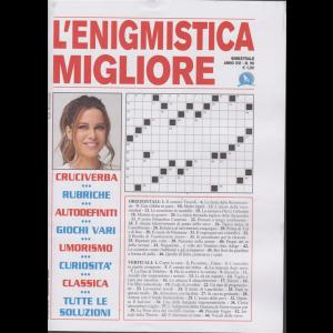 L'enigmistica Migliore - n. 96 - bimestrale - dicembre - gennaio 2020