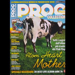 Prog Anthology - n. 4 - bimestrale - novembre - dicembre 2019 - 260 pagine