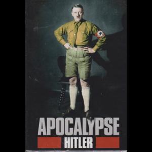 I Dvd Di Sorrisi Speciale - n. 32 - novembre 2019 - 2 dvd - Apocalypse Hitler
