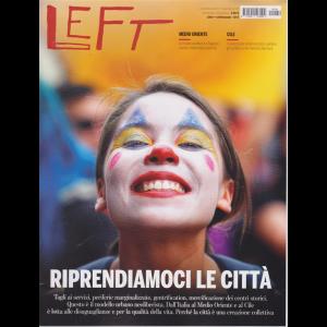 Left Avvenimenti - n. 44 - 1 novembre 2019 - 7 novembre 2019