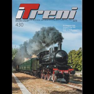 I treni - n. 430 - mensile - novembre 2019 -