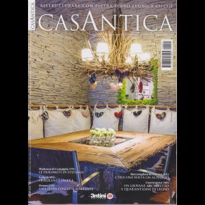 Casantica - n. 92 - bimestrale - novembre - dicembre 2019 -