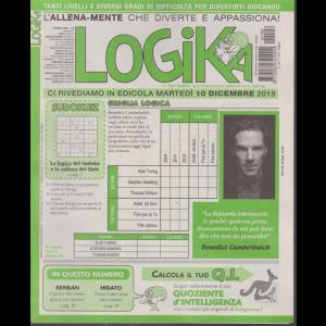 Settimana Logika - n. 106 - novembre 2019 - mensile