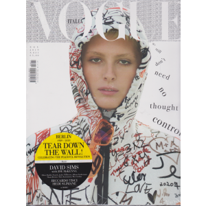 Vogue - n. 831 - novembre 2019 - mensile - 2 riviste