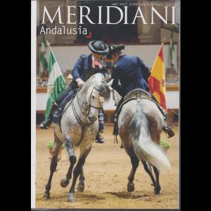 Meridiani - Andalusia - n. 48 - semestrale - 1/6/2019-