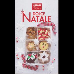 I colori della cucina - Dolce Natale -