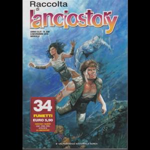 Raccolta di Lanciostory - n. 599 - 9 novembre 2019 - mensile