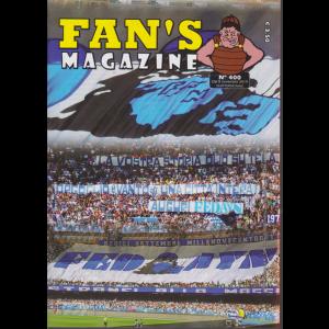 Fan's Magazine - n. 400 - 8 novembre 2019 - quattordicinale
