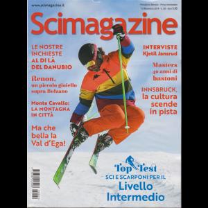 Scimagazine - n. 29 - 15 novembre 2019 - mensile