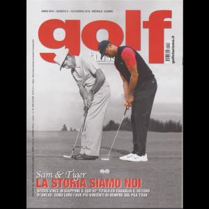 Golf & Turismo - n. 9 - novembre 2019 - mensile