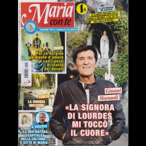 Maria Con Te - n. 46 - settimanale - 17 novembre 2019 -