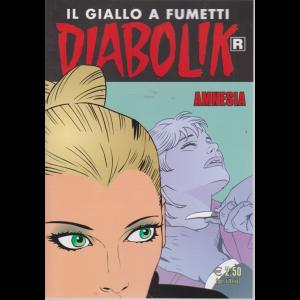 Diabolik - n. 693 - mensile - 10/3/2019 - Amnesia
