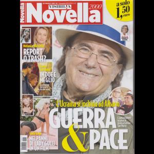 Novella 2000 - n. 47 - settimanale - 13 novembre 2019