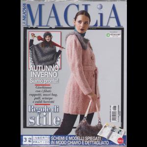 La Nuova Maglia Extra - n. 6 - novembre - dicembre 2019 -