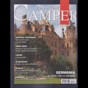 Caravan e Camper -Granturismo - n. 514 - novembre 2019 -