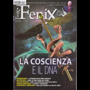 Fenix - n. 133 - mensile - 13 novembre 2019 -