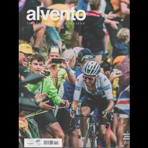 Al Vento - n. 7 - bimestrale - ottobre 2019 -