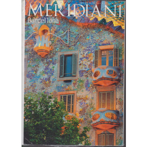 Meridiani - Barcellona - n. 48 - semestrale -