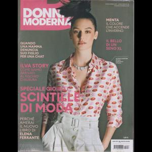 Donna Moderna + catalogo OBI 2019 - n. 48 - 14 novembre 2019 - settimanale