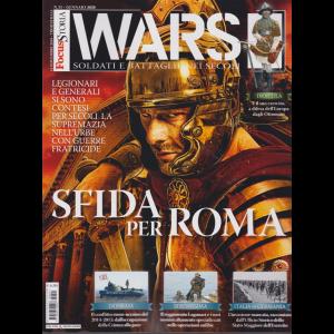 Focus Storia Wars - n. 35 -13 novembre 2019-  gennaio 2020 - trimestrale