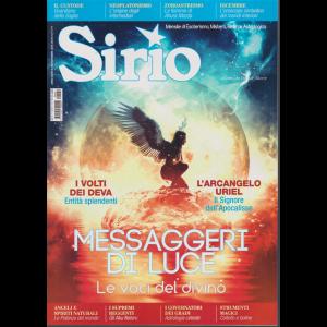 Sirio - n. 440 - novembre 2019 - mensile