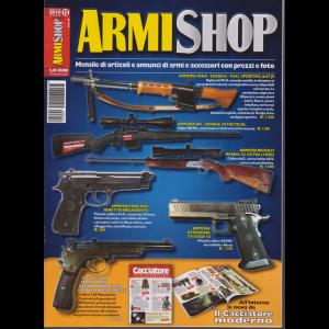 Armi Shop - Annunci Armi - n. 12 - mensile - dicembre 2019