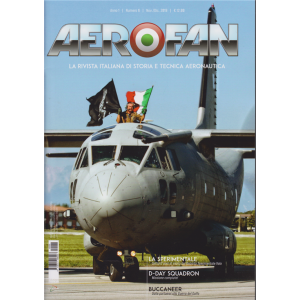 Aerofan - n. 6 - novembre - dicembre2019 - bimestrale