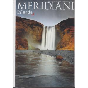 Meridiani - Islanda - n. 48 - semestrale