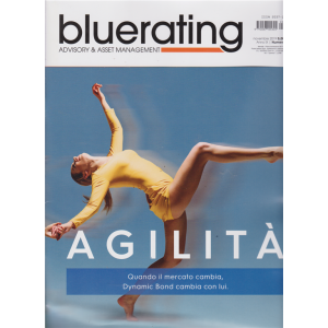 Bluerating - n. 11 - novembre 2019 - mensile