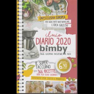 Il mio diario Bimby 2020 - n. 5 - bimestrale - 16/11/2019