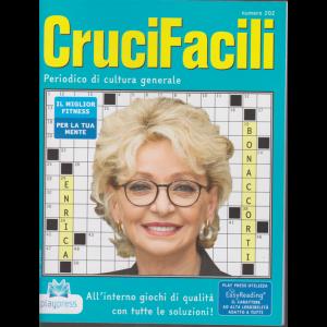 Crucifacili - n. 202 - bimestrale - 30/10/2019 - Enrica Bonaccorti