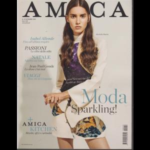 Amica Pocket - n. 12 - dicembre 2019 - mensile