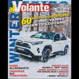 Al Volante Extra - Winter - n. 48 - quadrimestrale - 1/11/2019